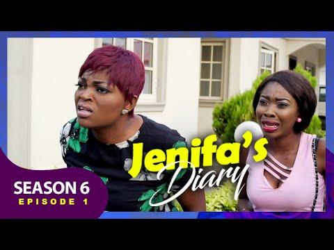 Jenifa's Diary S6EP1 - Narrow Escape