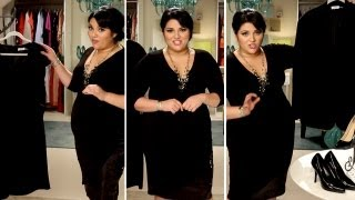 Plus Size Clothing YouTube video