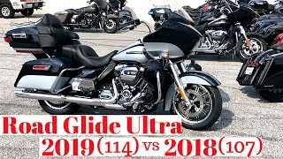10. 2019 Road Glide Ultra Demo Ride