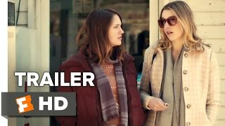 Mistress America Official Trailer 2 (2015) - Greta Gerwig Movie HD