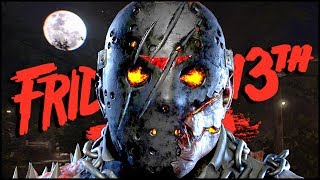 Friday the 13th the game is finally out and that means Jason gets to make some new friends at Summer camp! Oh boy! ⬇️ Check the description for important links ⬇️ 🐦 Follow me on Twitterhttps://twitter.com/bestatnothing📺 Follow me on Twitch http://www.twitch.tv/bestatnothing🎮 Game http://store.steampowered.com/app/438740/Friday_the_13th_The_Game/As always, thanks for watching! http://www.bestatnothing.comOutro: Proleter - Throw it Back (Instrumental) http://proleter.bandcamp.com/Don't forget to drop a like if you enjoyed the video! 👍