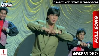 Nonton Pump Up The Bhangra Full Song   Ram Jaane    Shah Rukh Khan  Juhi Chawla Film Subtitle Indonesia Streaming Movie Download