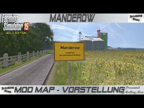 Good Manderow v1.0