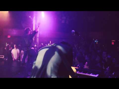 Wolf Gang - The Troubadour, LA (2012 Fall Tour)