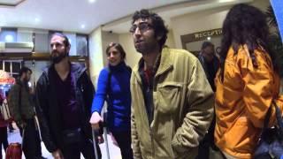 Día 144: Bienvenidos a Turquía