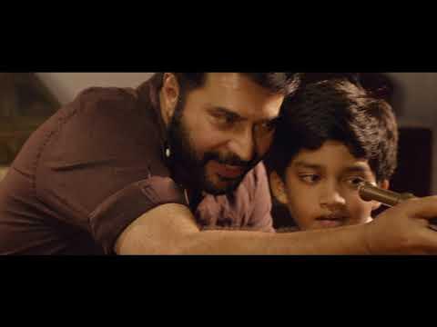 Parole (Malayalam) – Official Trailer | Mammootty