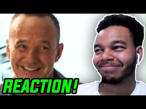 """Agents of SHIELD Season 6 Episode 5  """"The Other Thing"""" REACTION!"""