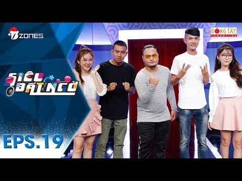 Siêu Bất Ngờ | Mùa 3 | Tập 19 Full: Gia Đình FapTV Vinh Râu, Thái Vũ, Huỳnh Phương, Ribi Sachi - Thời lượng: 38:46.