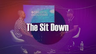 The Sit-Down: Maurice Hooker