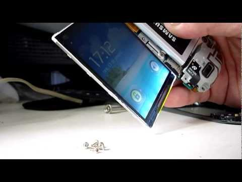 Galaxy 5 + New B-ROD ROM Final (Android 4.0.4) ! Como instalar !