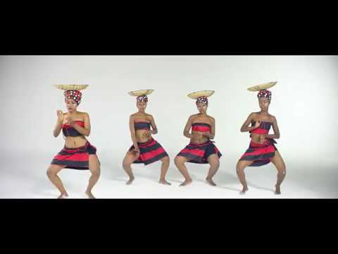 YINGA MEDIA-Diamond_Platnumz_ft_Rayvanny_Salome_Traditional_