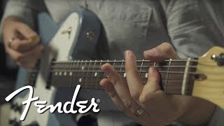 The Benefits of Playing Guitar | Fender Play™ | Fender