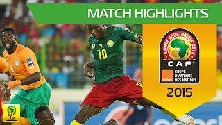 Nonton Cameroon   C  Te D Ivoire   Can Orange 2015   28 01 2015 Film Subtitle Indonesia Streaming Movie Download