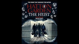 Nonton One Last Job  The Inside Story Of The Hatton Garden Heist Film Subtitle Indonesia Streaming Movie Download