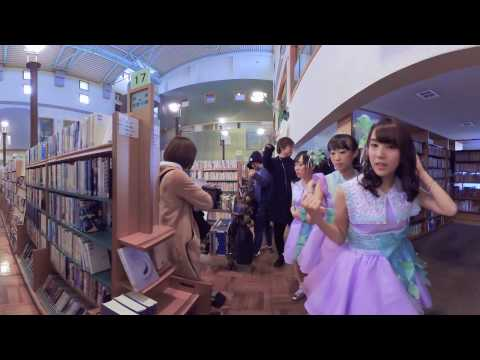, title : 'Clef Leaf(クレフリーフ)「Evergreen」Making of Music Video (VR ver.)'