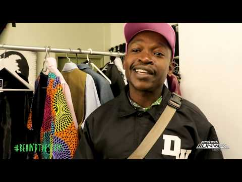 Project Runway SA: Behind the Seams S01E10