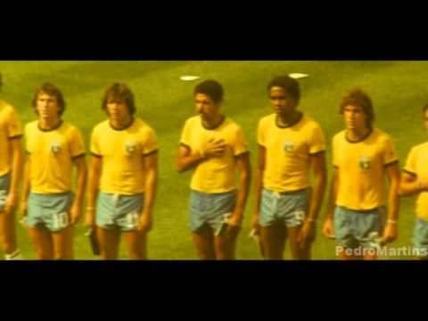Brazil 1982 The Best Team To Never Win The World Cup