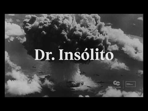 DR. INSÓLITO   Ciclo de Clásicos 2019   Exclusivo Cine Colombia