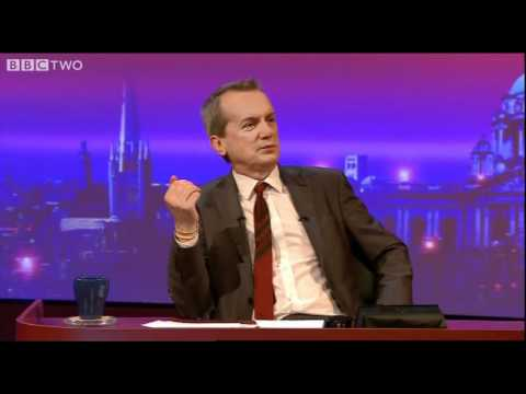 Why David Cameron isn't a professional comedian - Frank Skinner's Opinionated - BBC Two