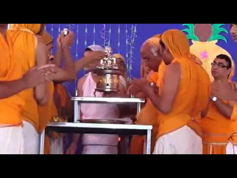 Jain Digambar abhishek