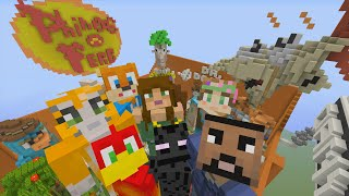 Minecraft Xbox - Hide and Seek - Disney's: Phineas and Ferb