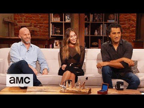 , title : 'Talking Dead: 'Chicken, Kittens, & Avatar?!' Fan Questions Ep. 717'