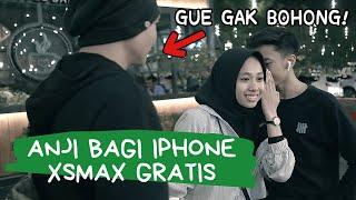 Video ANJI Ngasih iPhone XSMAX & XR GRATIS DI PVJ BANDUNG MP3, 3GP, MP4, WEBM, AVI, FLV Mei 2019