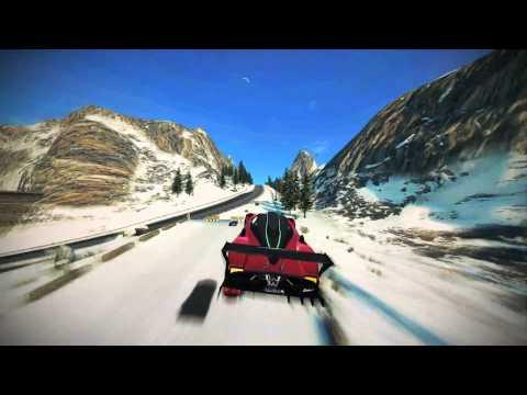 Asphalt 8: Airborne - Teaser trailer