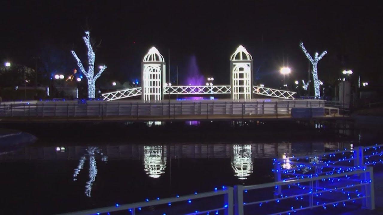 Ανοίγει το Πάρκο των Ευχών στην Λάρισα