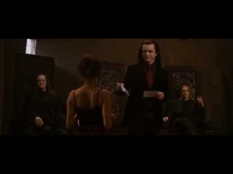 Breaking Dawn Part 1 Extended Edition  Volturi
