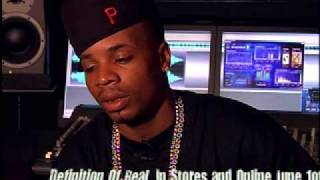 Real Talk with PLIES #6 - Prison Tour