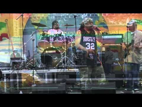 Hooliganz Live At Monterey Bay Reggae - Too Much