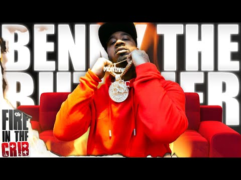 Benny The Butcher – FIRE IN THE CRIB