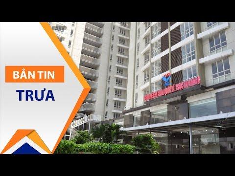 TP.HCM: Bệnh viện 'quỵt' BHXH, nhân viên 'lo' thất nghiệp | VTC - Thời lượng: 2 phút, 37 giây.