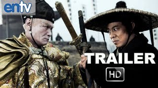 Flying Swords Of Dragon Gate Imax 3d   Official Trailer  Hd