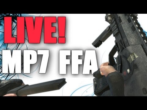 Video MW3: Live MP7 Free For All on Bootleg! (Modern Warfare 3 Live Commentary) download in MP3, 3GP, MP4, WEBM, AVI, FLV January 2017