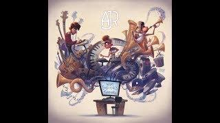 AJR-Weak 中文字幕 Lyrics