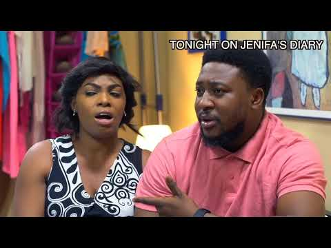 Jenifa's diary Season 9 showing Tonight on NTA NETWORK (also on 251 on DSTV) 8.05pm