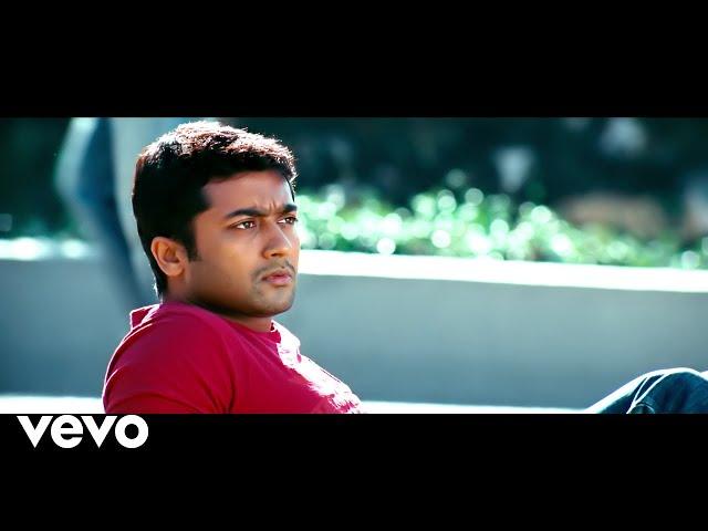 Vaaranam Aayiram - Oh Shanthi Shanthi Video | Suriya ...