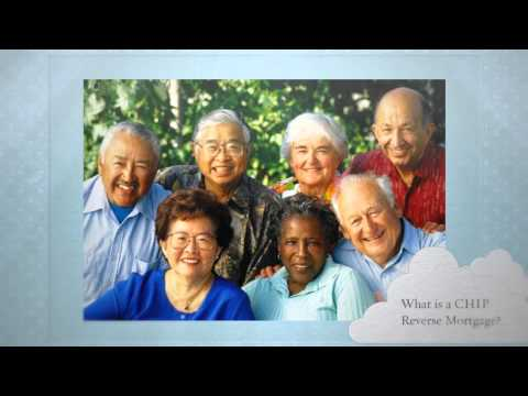 FAQ About the Canadian Home Income Plan Reverse Mortgage
