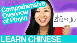 Download Video Learn Mandarin Chinese Pinyin Pronunciation - Comprehensive Review - Yoyo Chinese MP3 3GP MP4