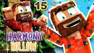 """""""THERE'S NOTHING BETTER""""   Harmony Hollow Modded Minecraft SMP #15"""