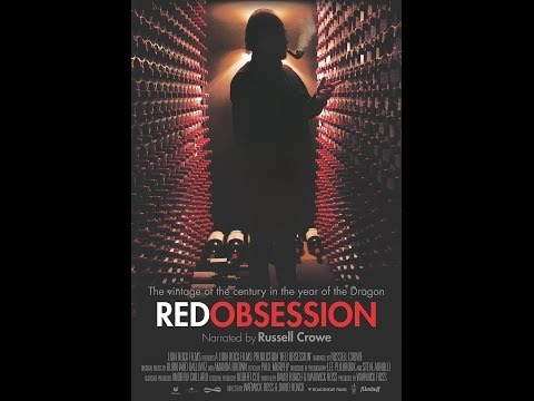 Red Obsession (Official Trailer)