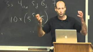 Statistics 21 - Lecture 10