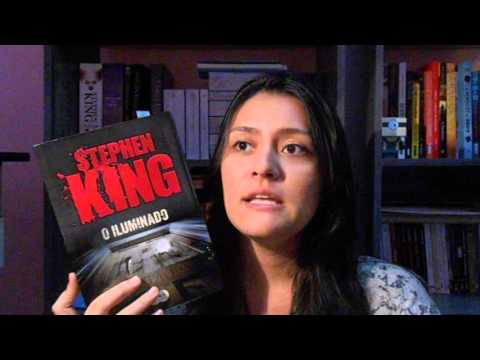 VEDO #26 - O iluminado - Stephen King