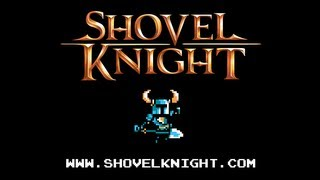 Видео Shovel Knight