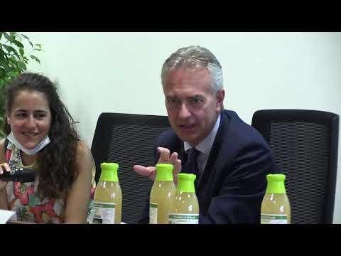 """Il bergamotto si rivela un alleato per la salute: nasce il progetto """"Farmaberg"""""""