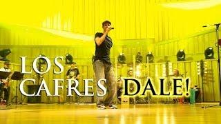 Los Cafres Dale DVD 25 años de música YouTube