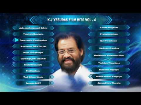 Video K J Yesudas Malayalam Hits   Malayalam Songs   Full Audio Jukebox Vol-4 download in MP3, 3GP, MP4, WEBM, AVI, FLV January 2017
