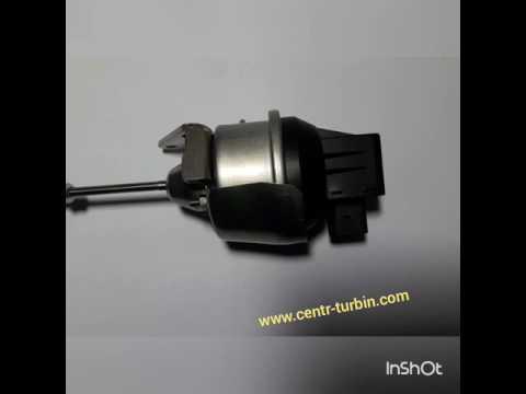 Фото  клапан турбины 03L198716A                                              ООО Центр Турбин